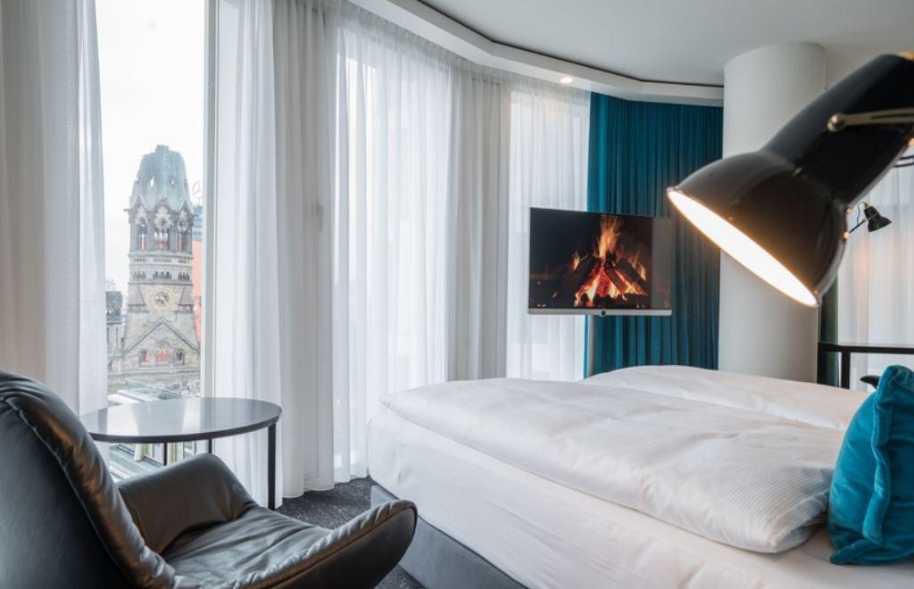Die besten hotels in deutschland f r unter 100 euro ichreise for Motel one zimmer bilder