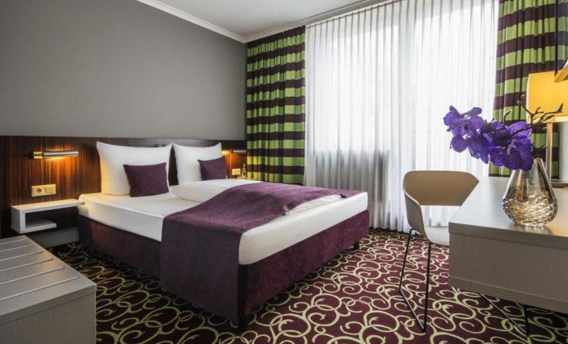 die besten hotels in deutschland f r unter 100 euro ichreise. Black Bedroom Furniture Sets. Home Design Ideas