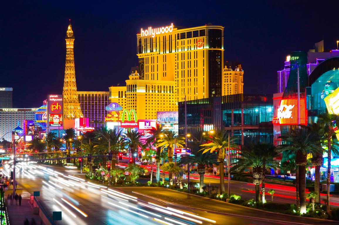 BundeГџtaat Las Vegas
