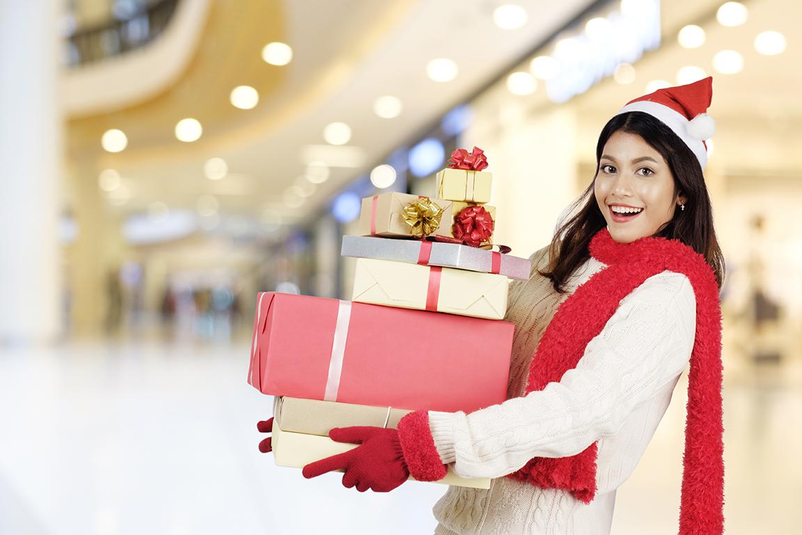 Österreichs Outlet-Center für deine Weihnachtseinkäufe - ichreise