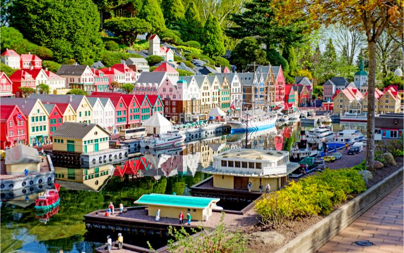 Billund, Dänemark