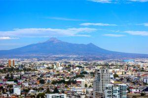 Puebla, Mexiko