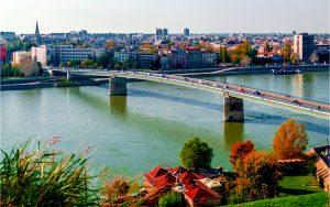 Novi Sad, Serbien