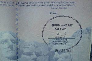 Guantanamo Pass