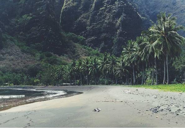 Die Marquesas