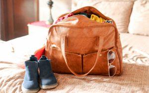 7 Bags als perfekter Reisebegleiter