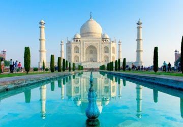 Gute Gründe, um nach Indien zu reisen