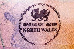 Wales Pass