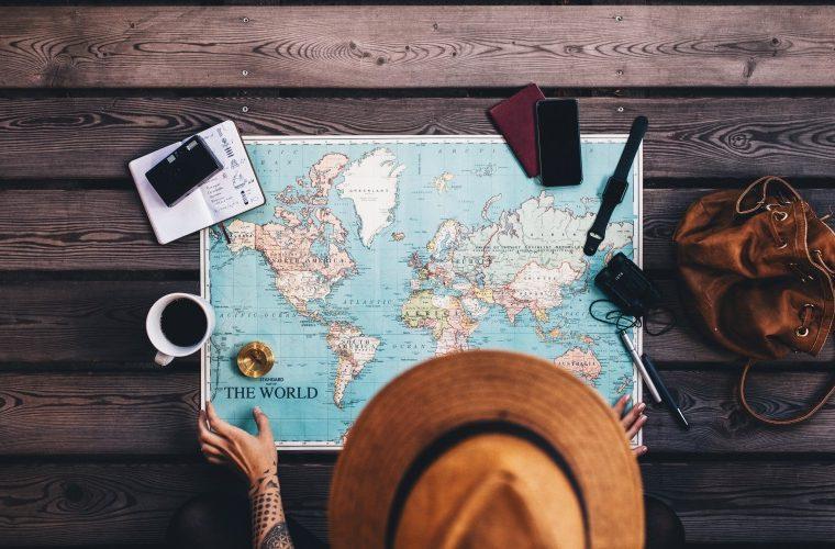 Wohin als nächstes reisen?