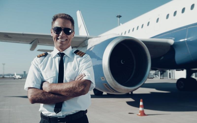 Jobs, bei denen du Reisen musst
