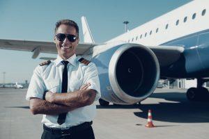 Reisen wird zum Beruf