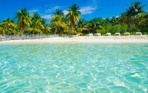 Karibikurlaub islas mujeres