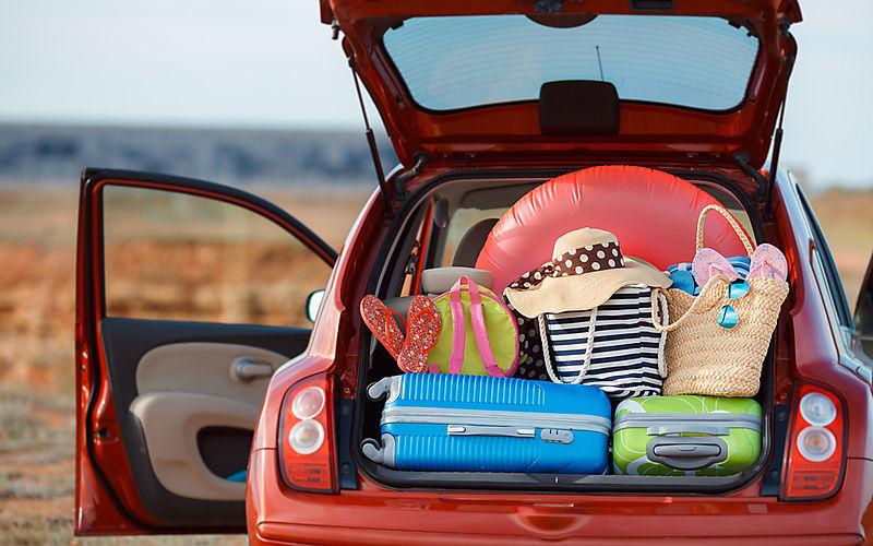 mit diesen 5 tipps packst du dein auto richtig sicher. Black Bedroom Furniture Sets. Home Design Ideas