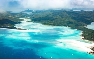 Australien: Paradies für Strandfans