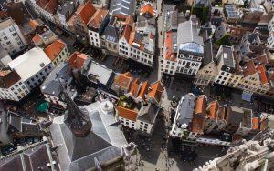 Städtetrips: Hier musst du 2018 hin