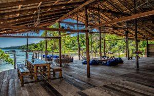Diese exotischen Hostels sind zu schön um wahr zu sein