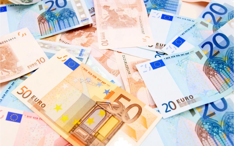 Ryanair Geld zurück