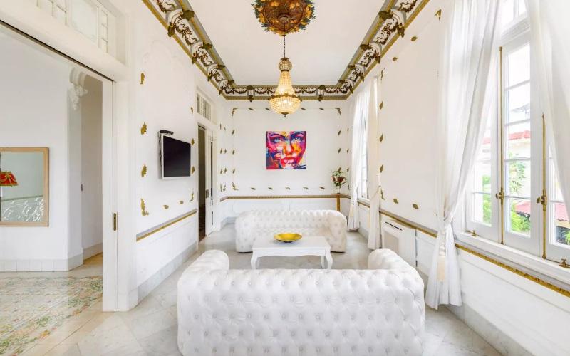 Airbnbs Karibik