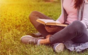 Bücher gegen akutes Fernweh