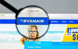 Was Ryanair 2018 alles ändern möchte