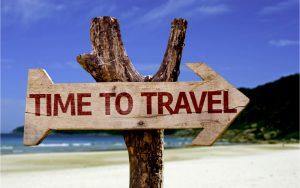 Geld sparen bei Fernreisen Dank günstiger Wechselkurse