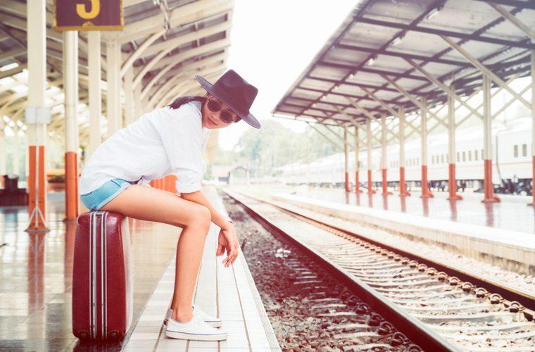 10 Gründe, um alleine zu verreisen