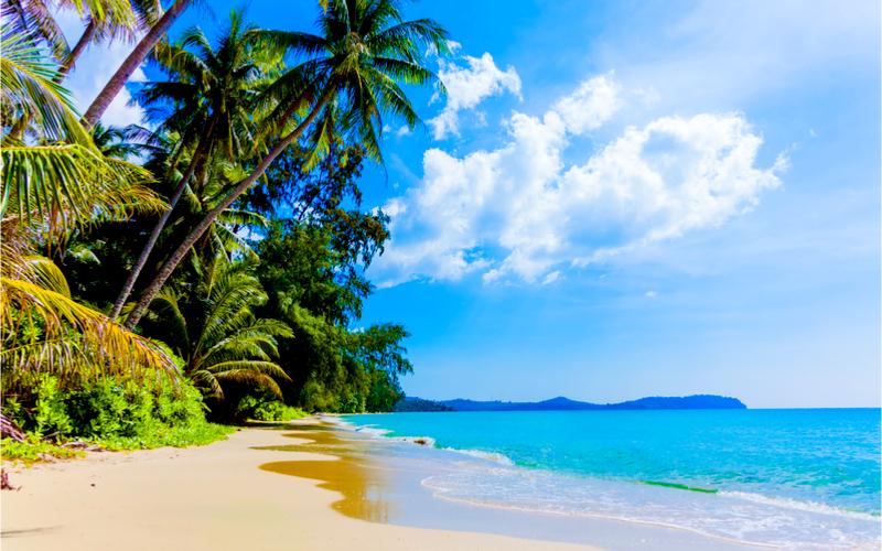 Dieser Inselstaat versinkt im Meer