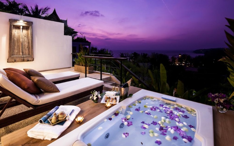 Adults-only Ressorts Thailand