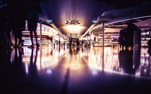 Flughafen: Was ist zu teuer