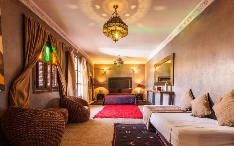 Riad Shemsi/Booking