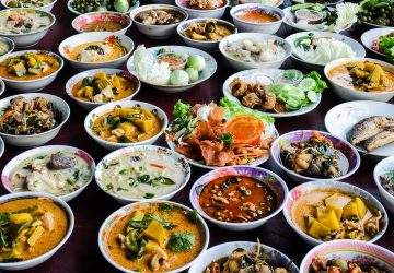 Das musst du in Thailand essen