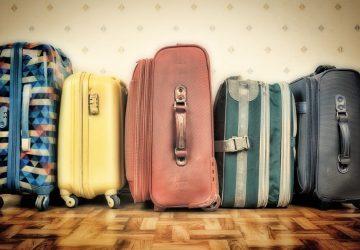 Reisevorbereitung: Welches Gepäckstück passt zu dir?