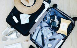 Koffer packen: Die größten Fehler