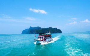Beste Reisezeit für Thailand