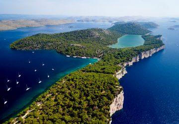 Das sind die schönsten Seen in Kroatien
