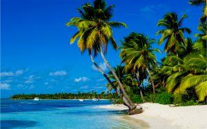 Eine karibische Insel, die kaum jemand kennt