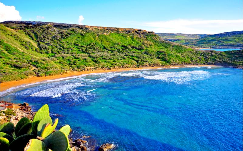 Du Solltest Am Besten Im Fruhling Nach Malta Reisen