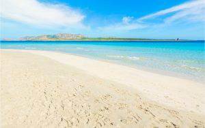 Auf diesem italienischen Strand sollen künftig Handtücher verboten sein