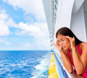 Was du gegen Reisekrankheit tun kannst