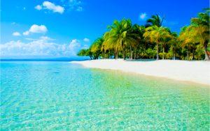 Die schönsten Orte in der Karibik