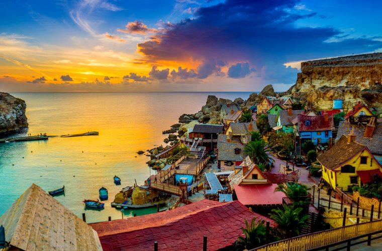 Warum du im Frühling nach Malta reisen solltest