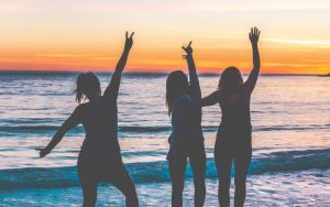 Die besten Girls-Only-Trips