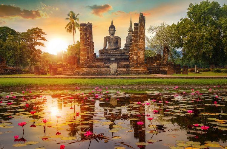 Thailand-Urlaub: Wichtige Infos
