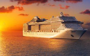 Kreuzfahrtschiffe: Die Rekordhalter