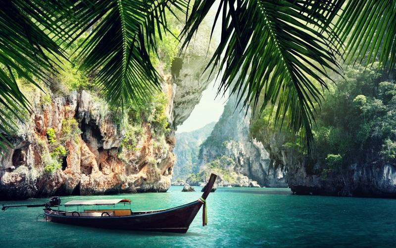 Thailand: Die schönsten Dinge