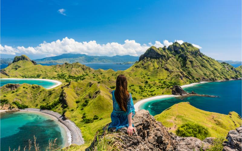 7 Inseln, auf die du auswandern solltest