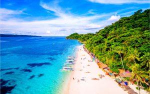 Deshalb wird die Insel Boracay vorrübergehend gesperrt