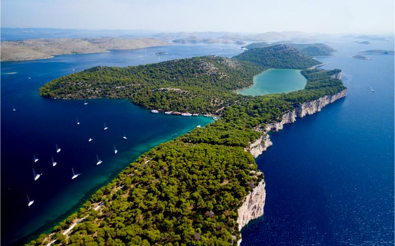Diese kroatische Insel ist das mediterrane Paradies schlechthin