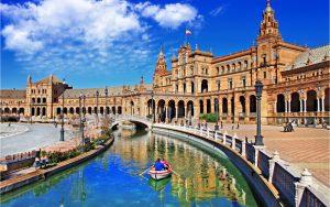 Warum Sevilla dieses Jahr so angesagt ist