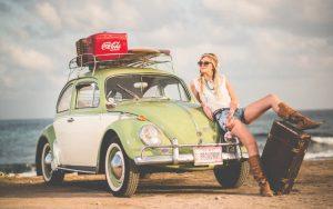 Quiz: Pack deinen Koffer